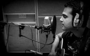 Silver Street Studios - Recording Singer-Songwriter