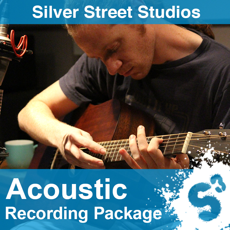 Acoustic Recording Package