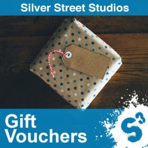 Recording Gift Vouchers