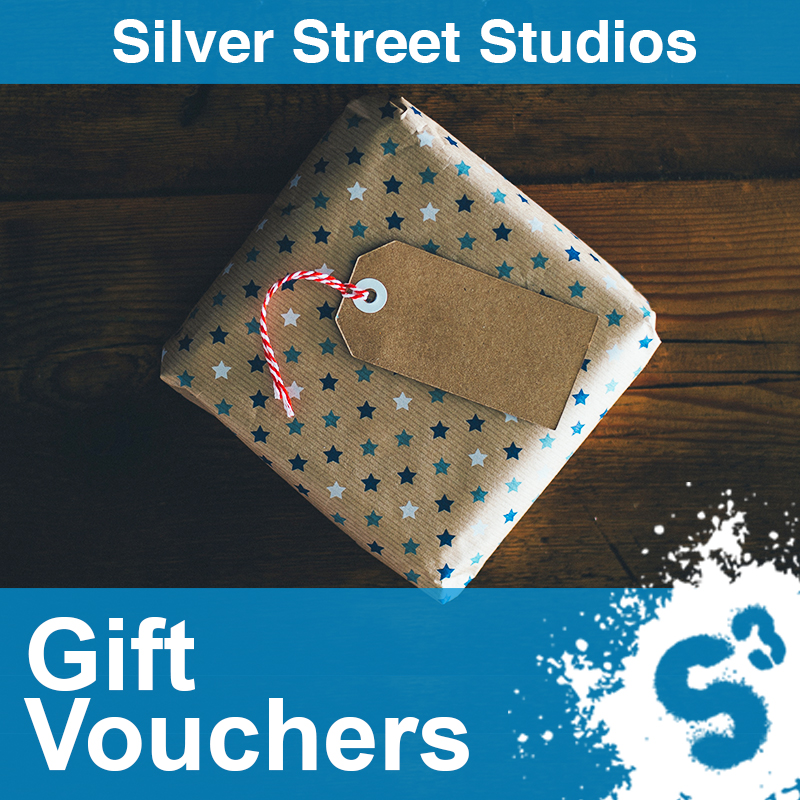 Recording Gift Vouchers