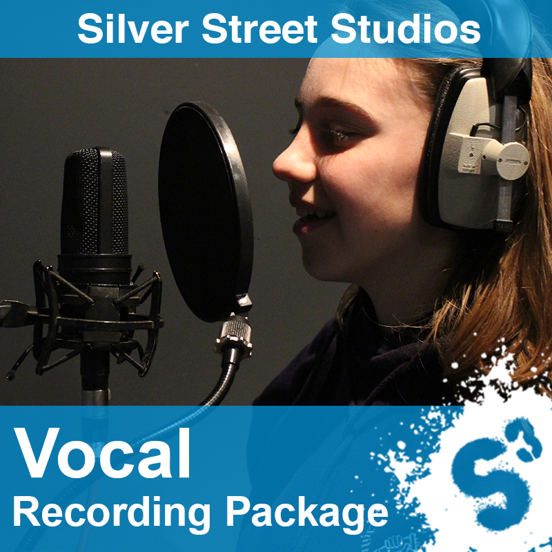 Vocal Recording Package